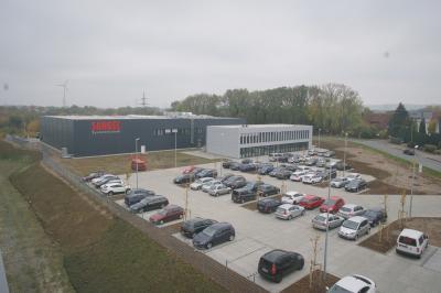SANGEL Invest GmbH